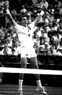 jimmy connors 1991